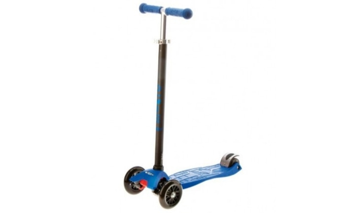 <b>MICRO SCOOTER.</b>  Universally beloved by parents all over, micro scooters are a must on any kid's Christmas list. From toddlers to big kids (and adults) there's a scooter for everyone - and if you've already got your kid one before, maybe it's time for an upgrade.