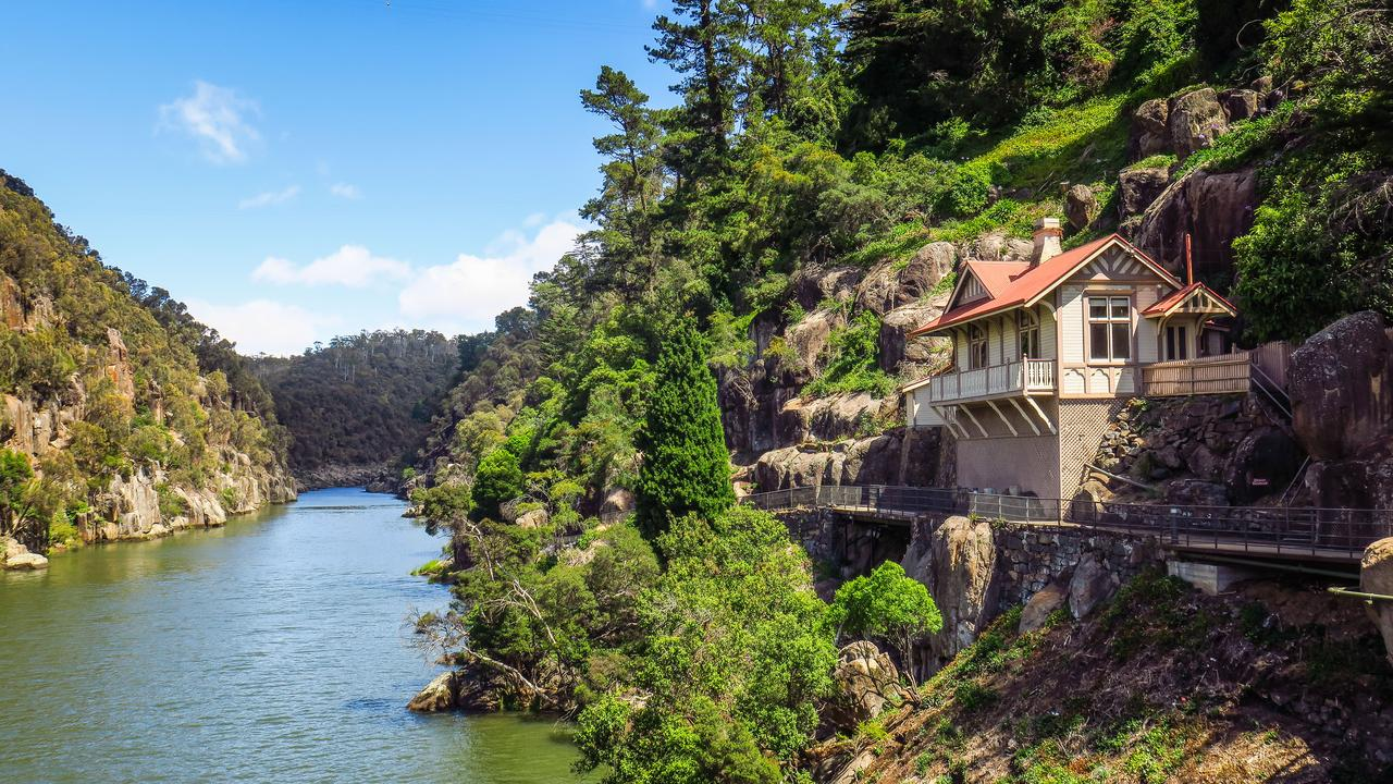If you like gardens, wineries, and loads of nature, Launceston will soon be your number one.