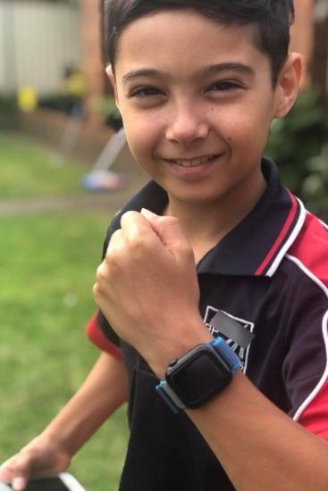Why Apple Watch Family Sharing is perfect for young kids | Review