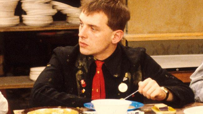 The best and worst of Rik Mayall