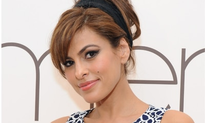 Eva Mendes compares spanking to domestic violence