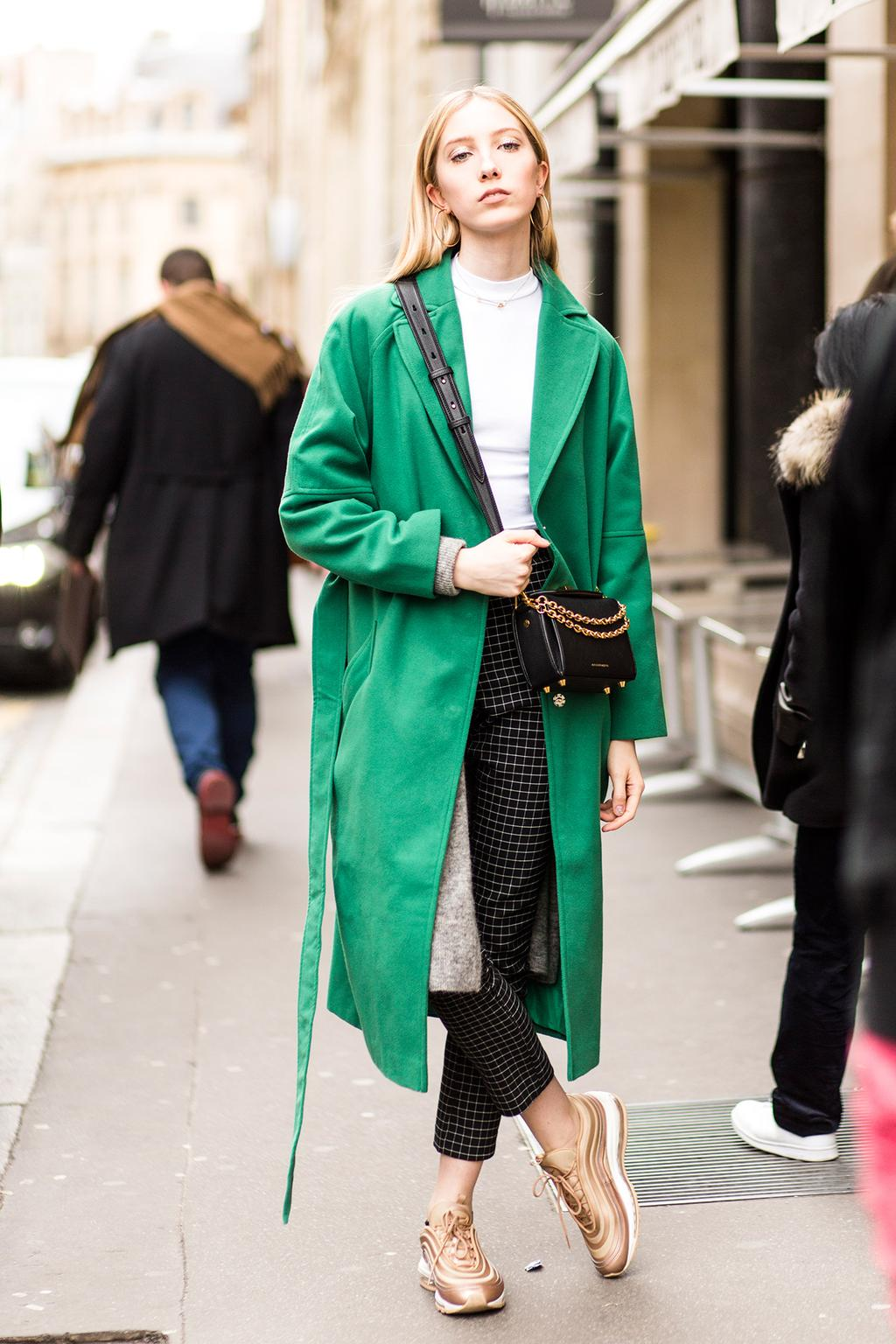 30 outfits to wear to work this winter Vogue Australia