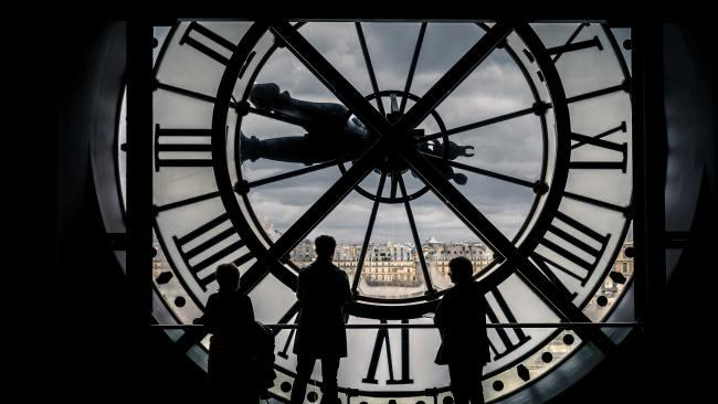 Musée D'Orsay, Paris, France Once a Belle Epoque train station, Musée D'Orsay is today a museum where you can ogle at Impressionist masterpieces, as well as works by Gauguin and Van Gogh.Picture: Peter Mitchell/Unsplash
