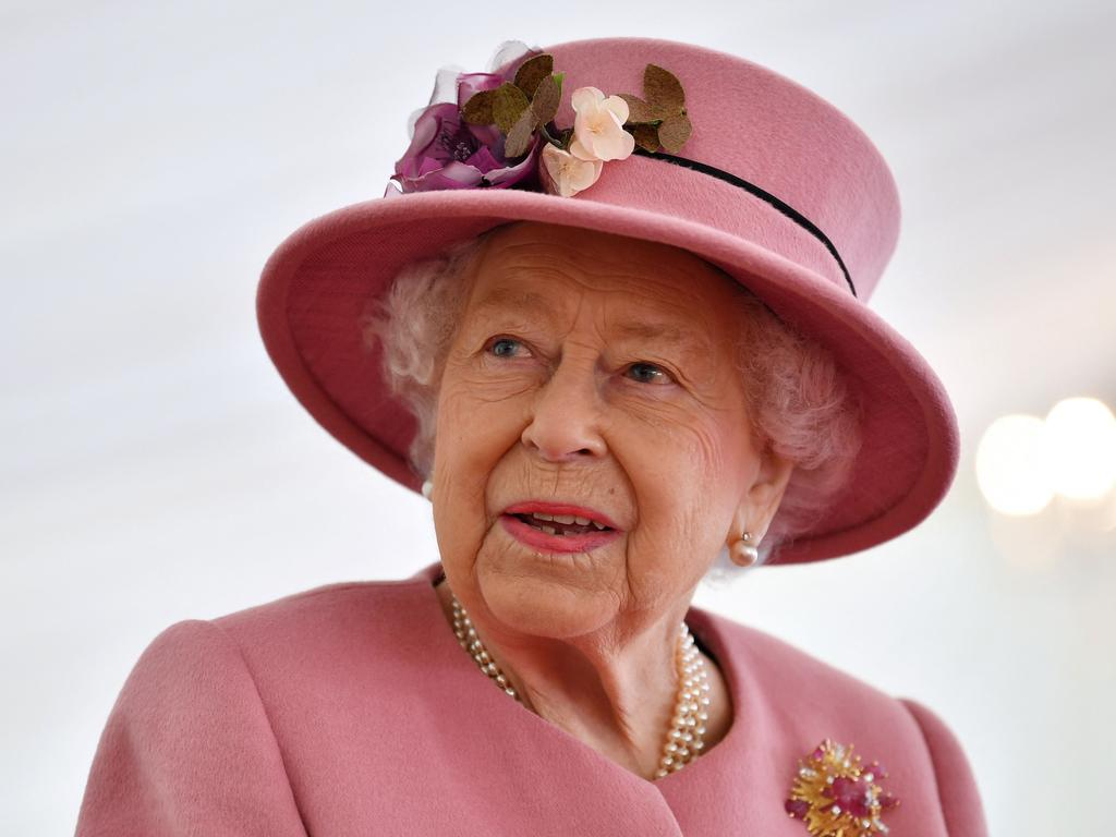 The Queen might not be the most generous payer but she does retain her staff. Picture: Ben Stansall/AFP