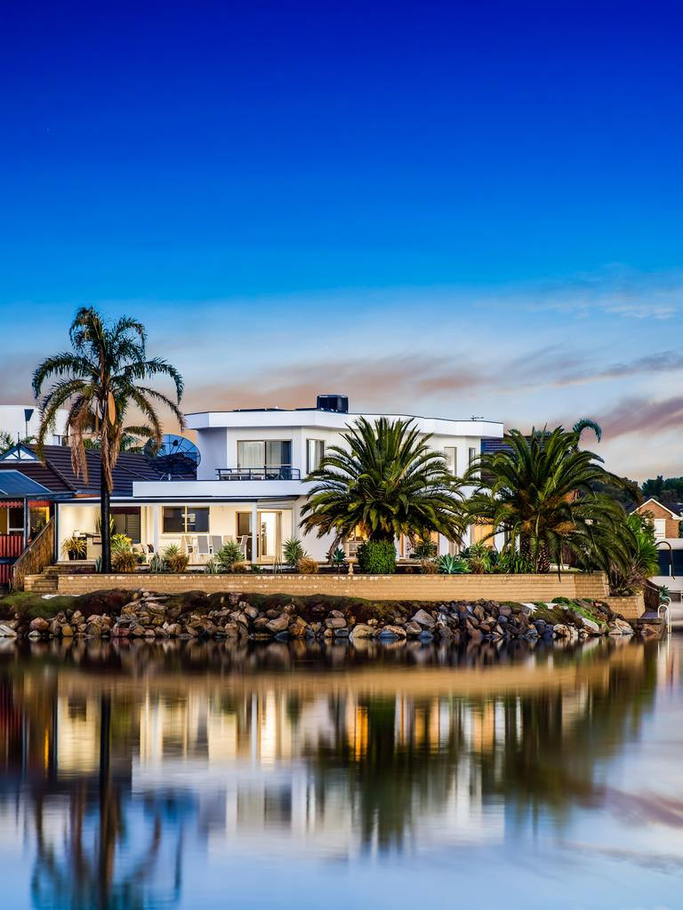 2 Collins Court, West Lakes. Supplied.