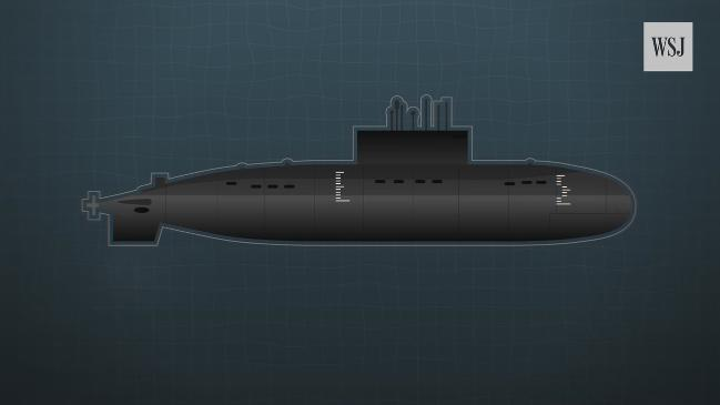 The High-Tech Hunt for Russian Submarines