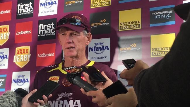 Bennett comments on Penrith rumours