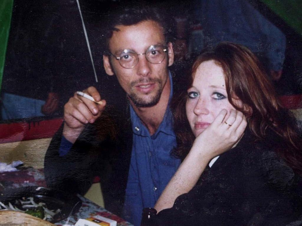 Arantes and Rowling.