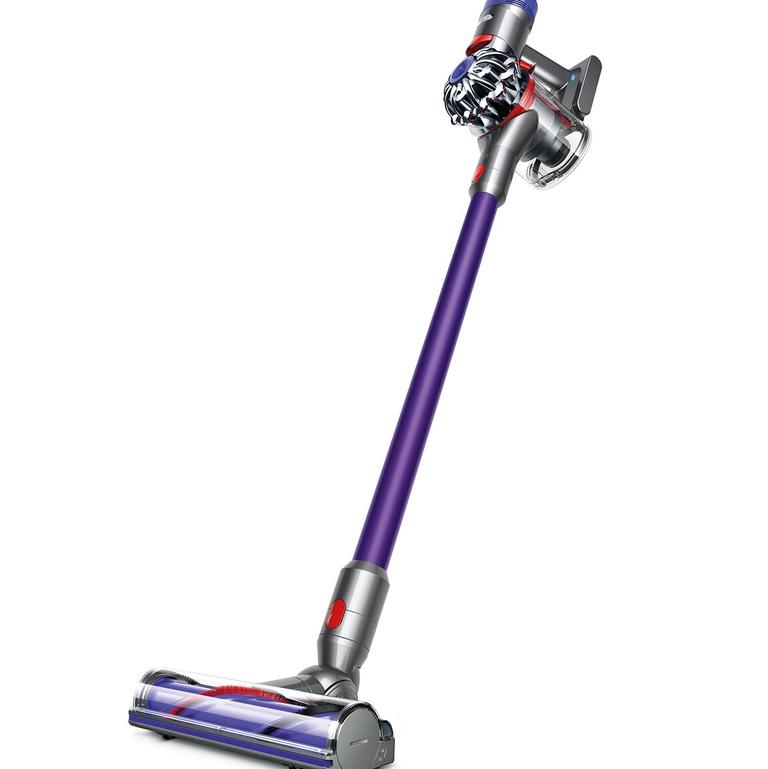 The popular Dyson V& Animal Origin has been reduced to $449, with a savings of $250. Picture: Big W