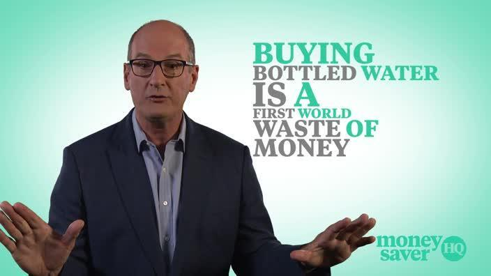 David Koch explains some easy, no brainer money saving tips