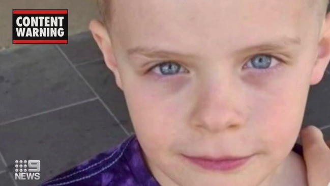 Emotional tributes have poured in for a Victorian boy who drowned in a swimming pool while on his first overnight school camp.