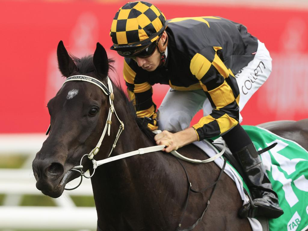 Sydney Racing - George Main Stakes Day