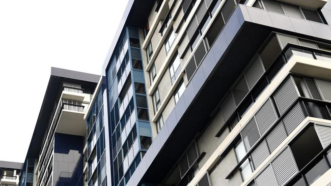 Housing affordability has improved in most of Australia's capital cities in 2018, according to the HIA. Image: AAP/Paul Miller.