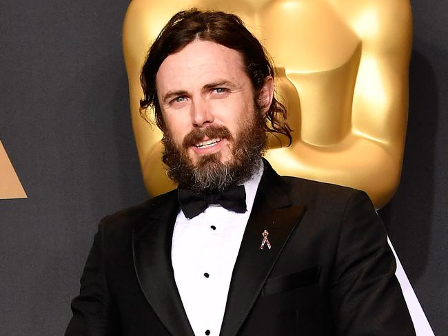 Rumours of sexual misconduct have long surrounded Casey Affleck.