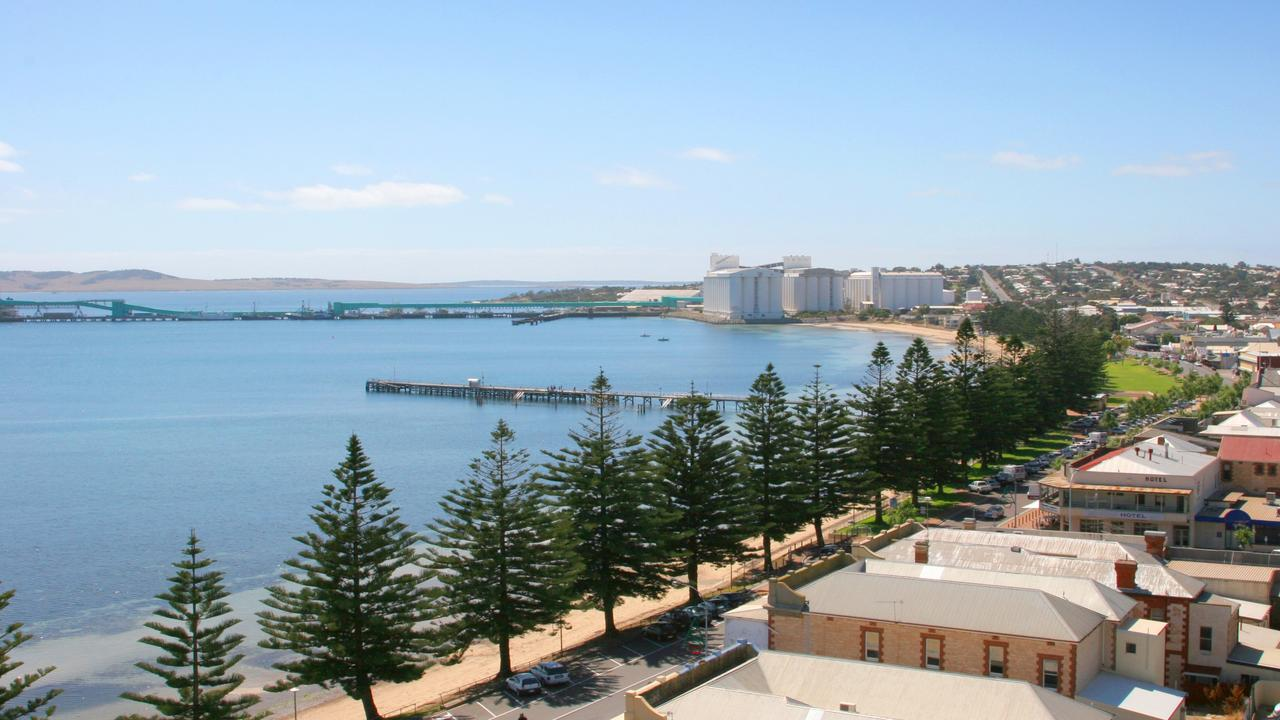 Port Lincoln offers some of the best seaside experiences in Australia. Picture: iStock