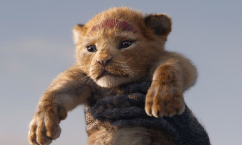 'The Lion King' review I never wanted to write