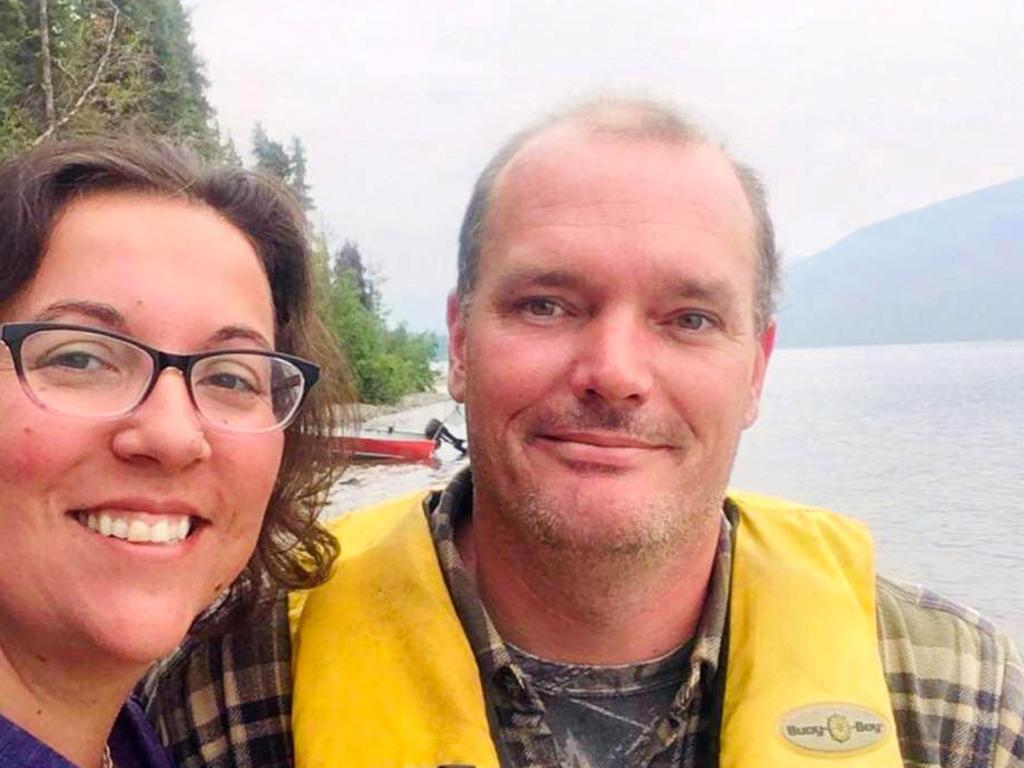 Sandra and Curtis Broughton were the last people to see the couple alive.