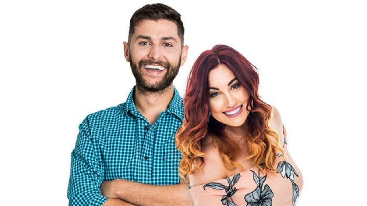 Shad and Carly hosted the breakfast show on Hit Far North Queensland.