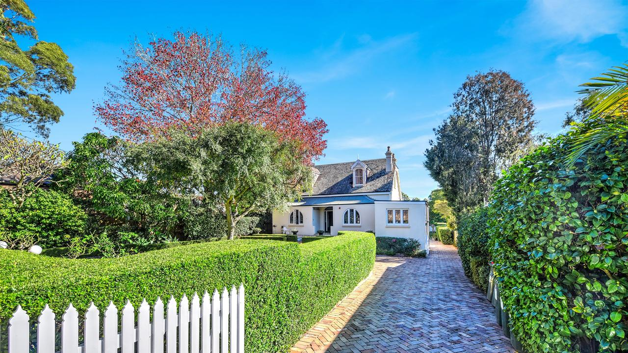 No. 174 Denison Rd is tipped to break property records in Dulwich Hill.