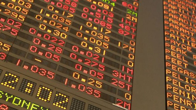 Mid-Session 25 Nov 20: Aussie market turns positive for 2020