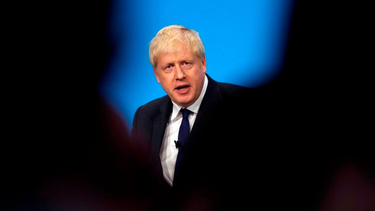 Boris Johnson facing misconduct claims