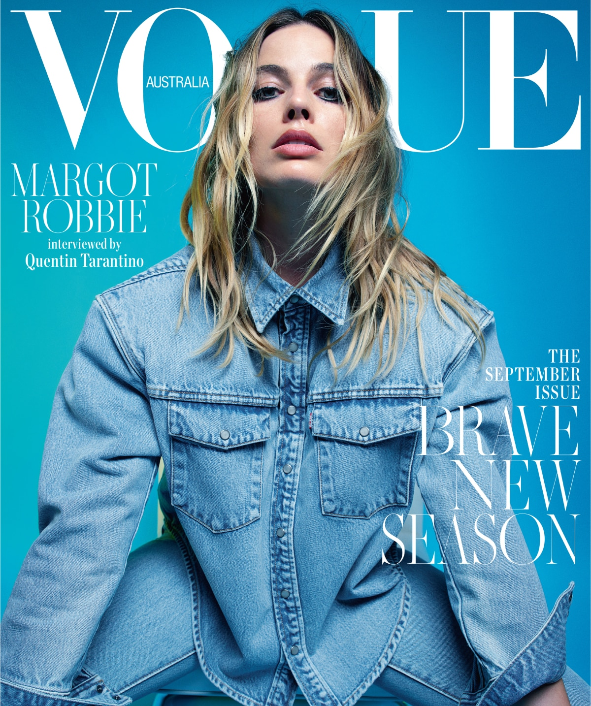 Margot Robbie talks to her mum about Neighbours, growing up on the Gold Coast and making it in Hollywood