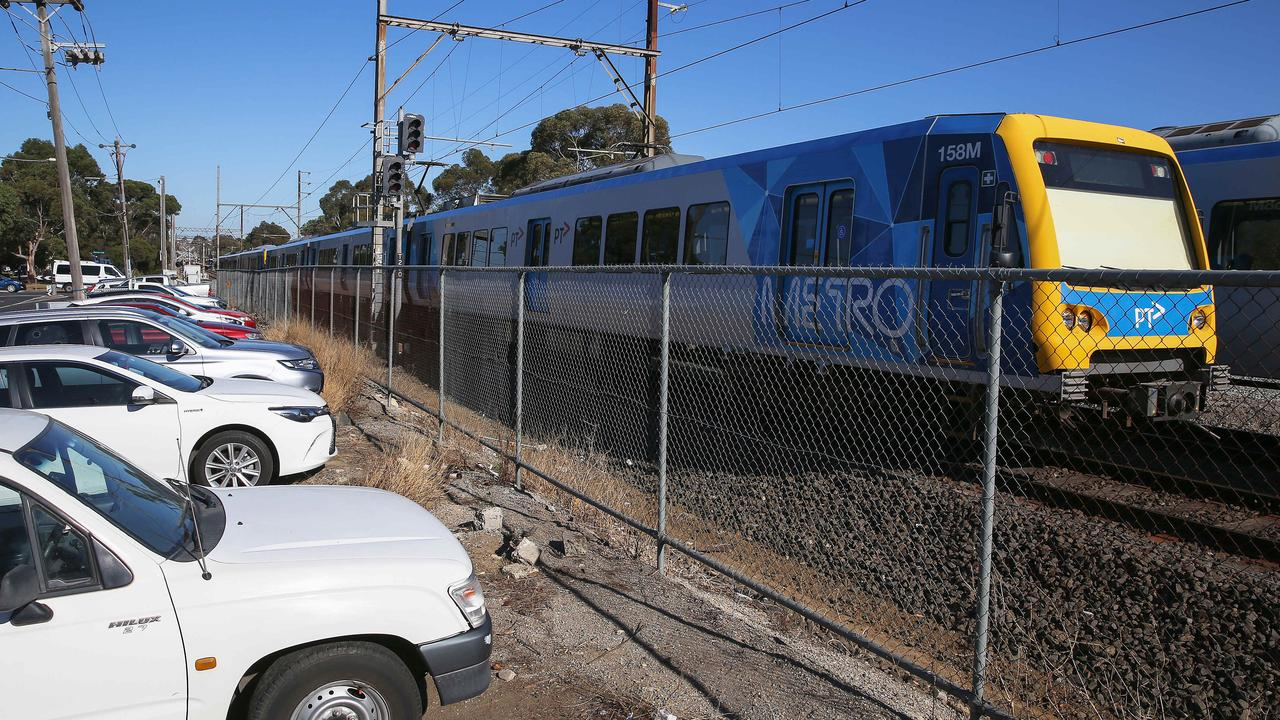 Darebin Station Parking Changes Dumped Northcote Preston Thornbury Herald Sun