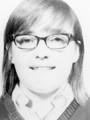 Katherine Ann Power turned herself into authorities in 1993.