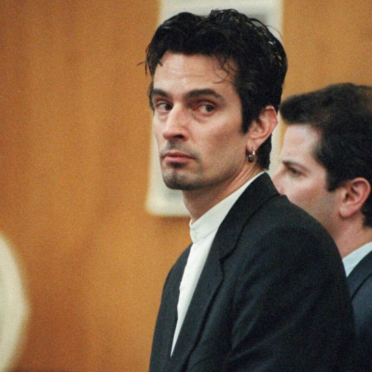 Tommy Lee during his preliminary hearing. AP Photo/Nick Ut