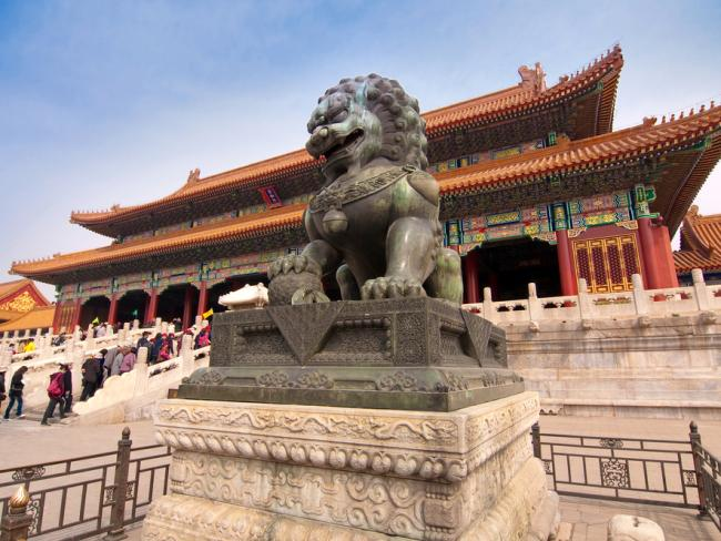 EXPLORE CHINA tour with Yangtze River cruise and flights, includes return airfares, Yangtze River, 8 nights accommodation and more. 13 days from $2199PP*View deal