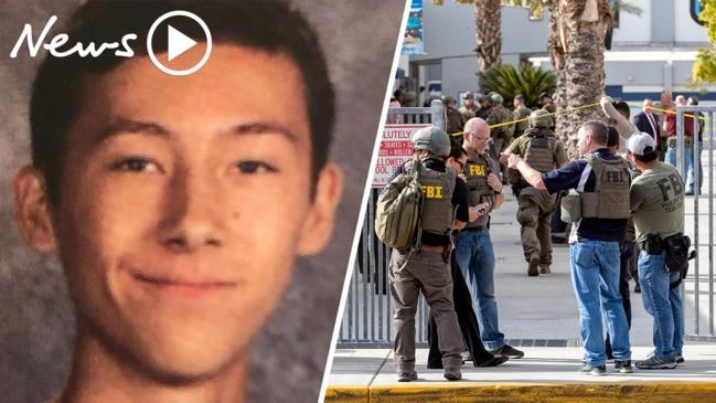 Saugus High School shooting: Gunman dies after school shooting