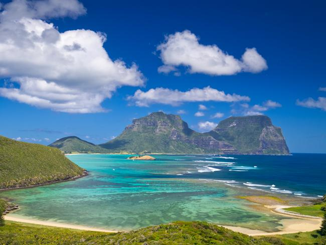 6. ISLAND TIME Lord how Island has announced it will be open to travellers from August 3. We're dreaming of swimming with the fishes at the world's most southernmost coral reef, hiking to the top of Mount Gower for awe inspiring views, and getting a taste of that Lord Howe Island life.