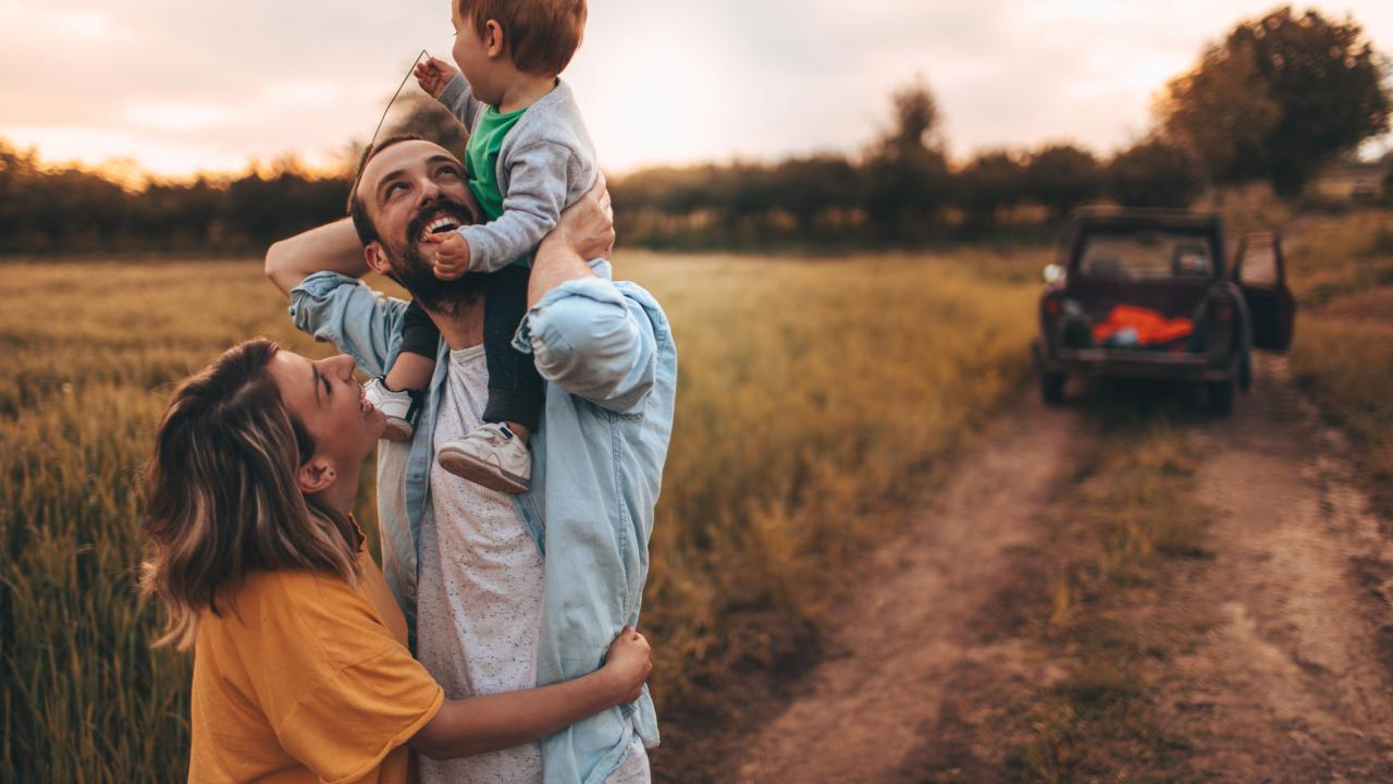Family road trips can be rewarding - if you do them right