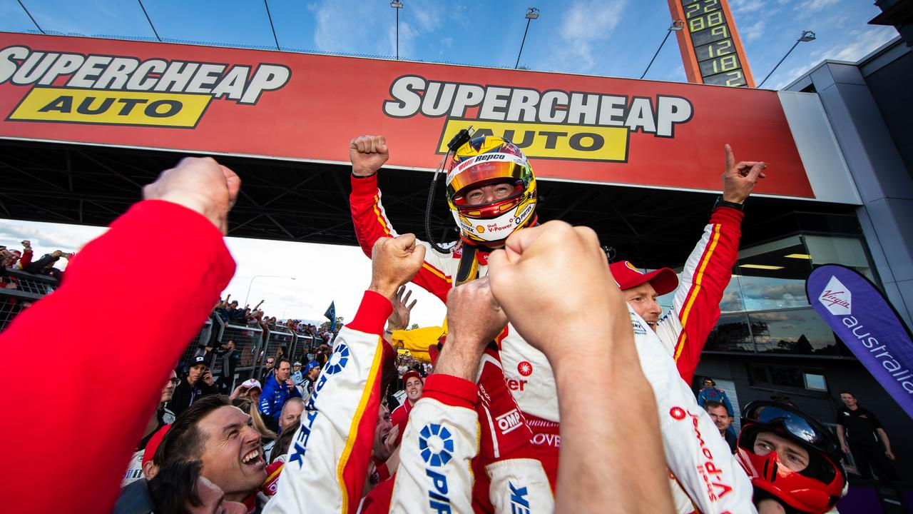 McLaughlin magnificent, parity takes back seat: Five things we learned from Bathurst 1000 classic