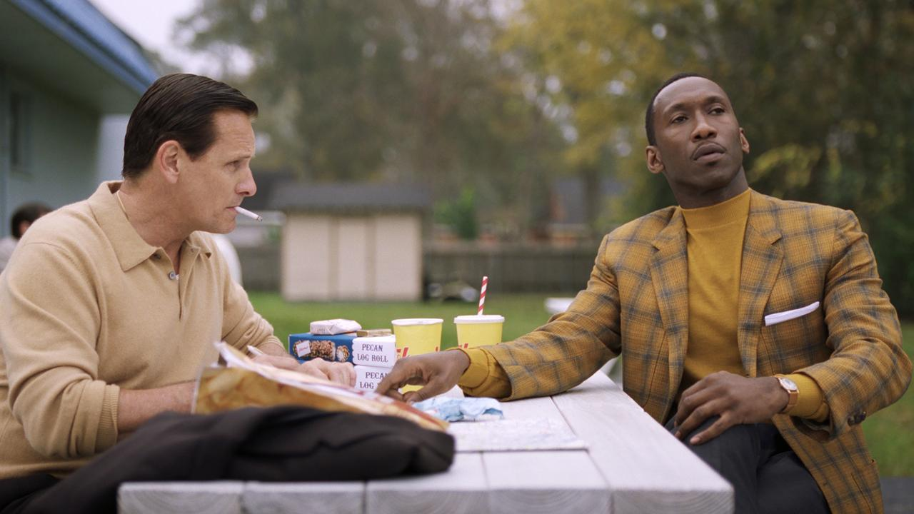 Green Book recently won the Producers Guild Award