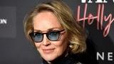 Sharon Stone opens up on horrifying events in her memoir