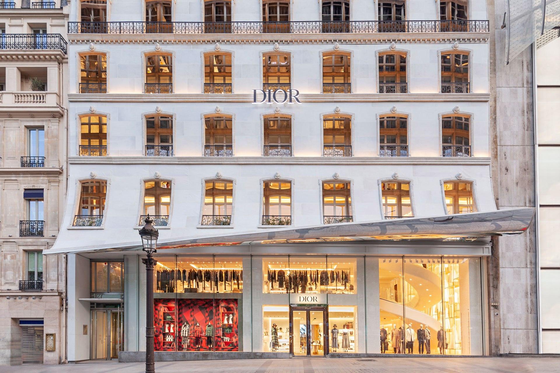 Paris has a makeover for the 21st-century shopper