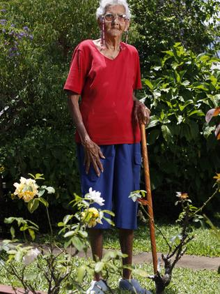 Daisy Archer, 99 years old, member of the stolen generation and still looking for family.