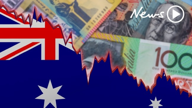 Australian Economy: Heading for recession?