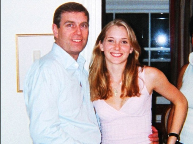 Real reason Jeffrey Epstein and Prince Andrew fell out