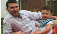 Dad spends $30K waiting for son's NDIS funding