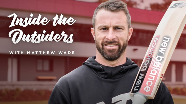 Matthew Wade has spoken to AV.