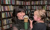 Alanis Morissette's performance with daughter Onyx