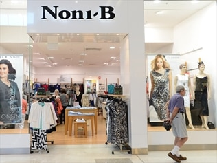 Fashion retailer Noni B has forecast a loss for the current financial year, its third in a row.