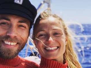 James Middleton has announced his engagement to French girlfriend Alizee Thevenet. Source: Instagram