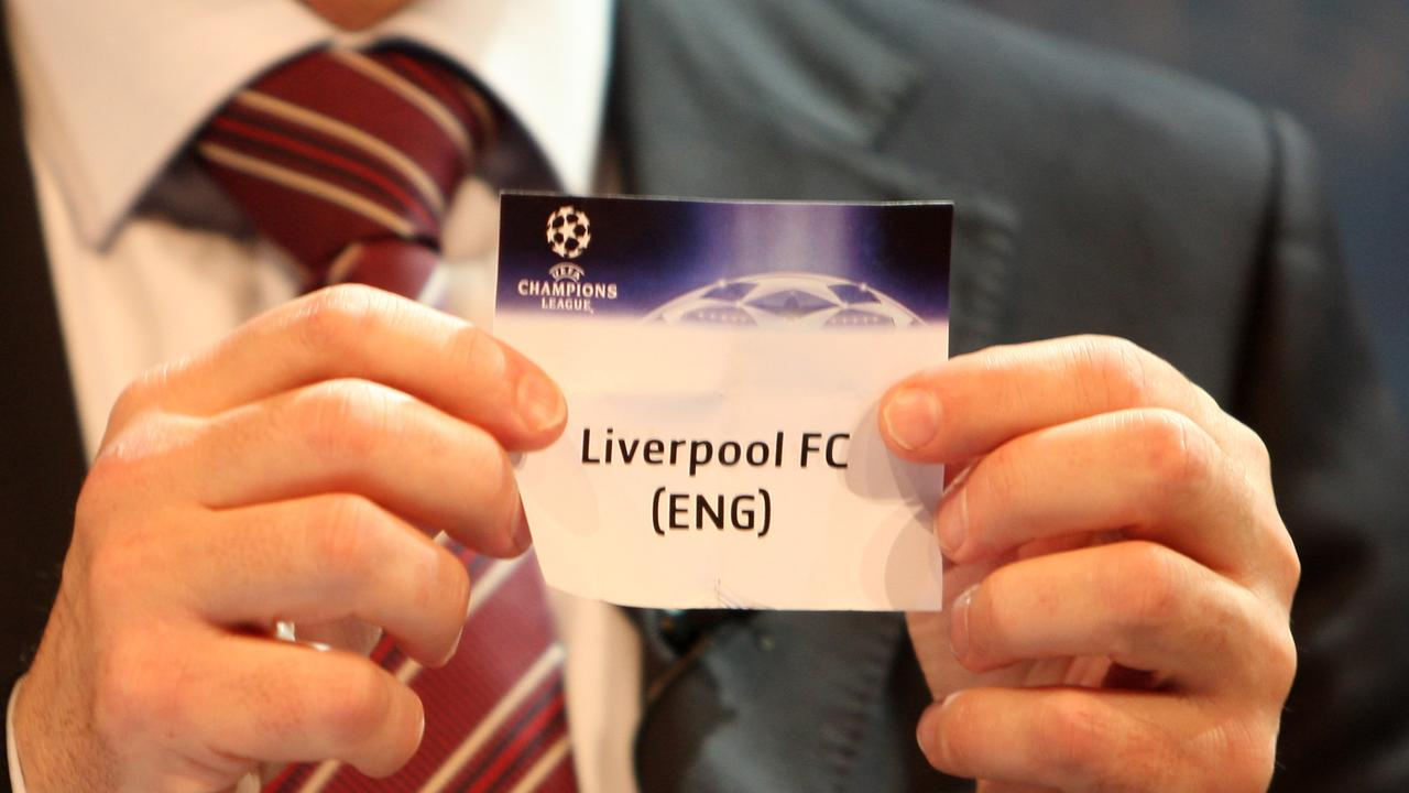Champions League draw 2019/20: How PL giants could land dreaded UCL group of death