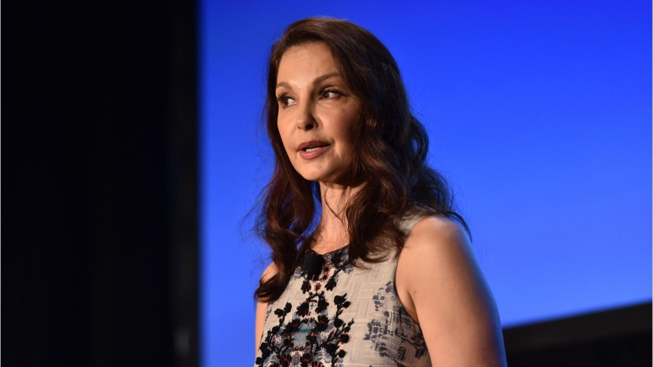 Ashley Judd launches lawsuit against Harvey Weinstein
