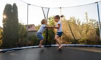 The best kids trampolines to buy this Christmas