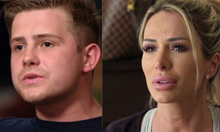 MAFS Mikey confirms 'one night stand' with Stacey