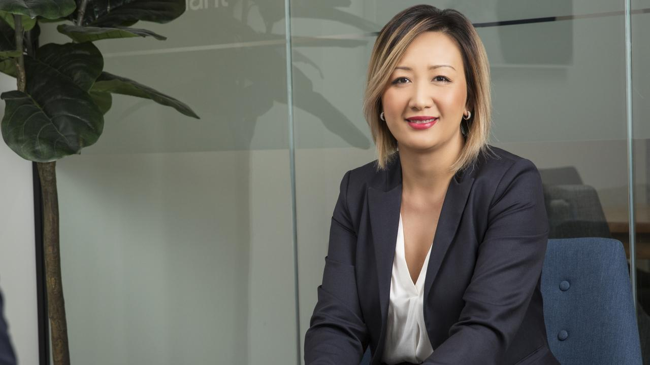 Ericka Wong from The Agency says Australian real estate continues to appeal to those in Hong Kong.
